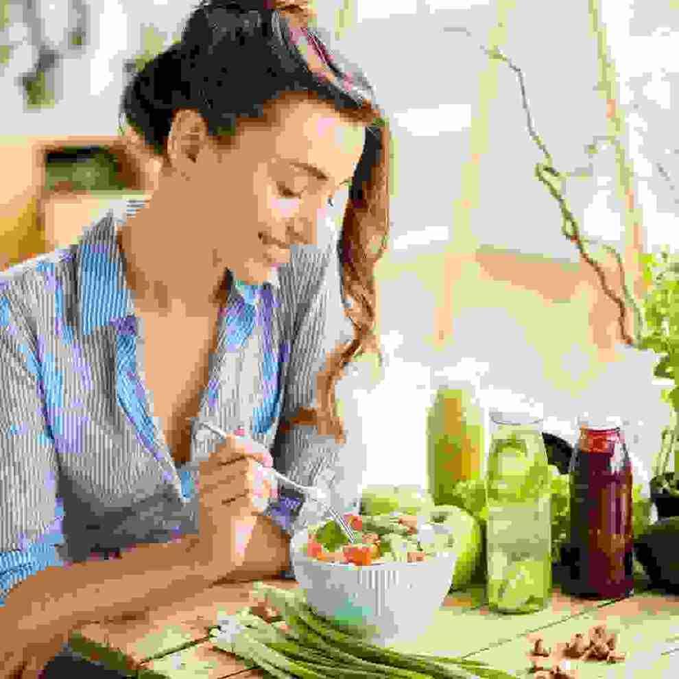 Αδυνάτισμα με μεσογειακή διατροφή: Να πώς θα γεμίσεις το καρότσι σου σύμφωνα με τη Μεσογειακή Πυραμίδα - Shape.gr
