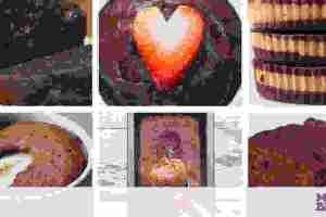 Αν είστε λάτρεις της σοκολάτας, δοκιμάστε αυτές τις συνταγές (vid)