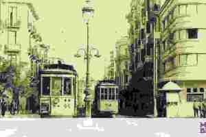 Αυτή είναι η ιστορία του τραμ της Αθήνας