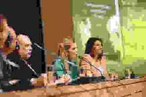Βίζερ, Στουρνάρας και Σπίγκελ μιλούν για την «Τελευταία Μπλόφα»