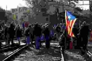 Ισπανία : Ποινές φυλάκισης έως 13 χρόνια σε καταλανούς αυτονομιστές