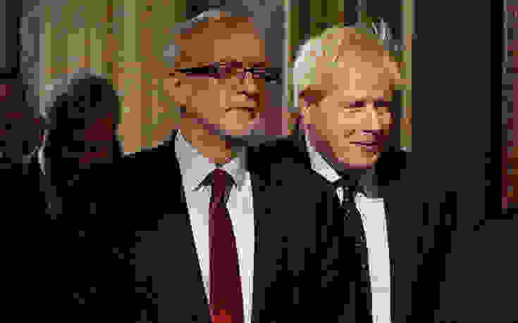 Ο Μπόρις Τζόνσον υπόσχεται να κάνει τη Βρετανία το «καλύτερο μέρος» για επενδύσεις
