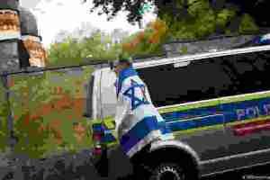Ο αντισημιτισμός στην Ευρώπη προκαλεί ανησυχία | DW | 13.10.2019