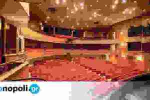 """""""ΠέερΓκυντ"""" στο θέατρο Ολύμπια με ελεύθερη είσοδο για το κοινό"""