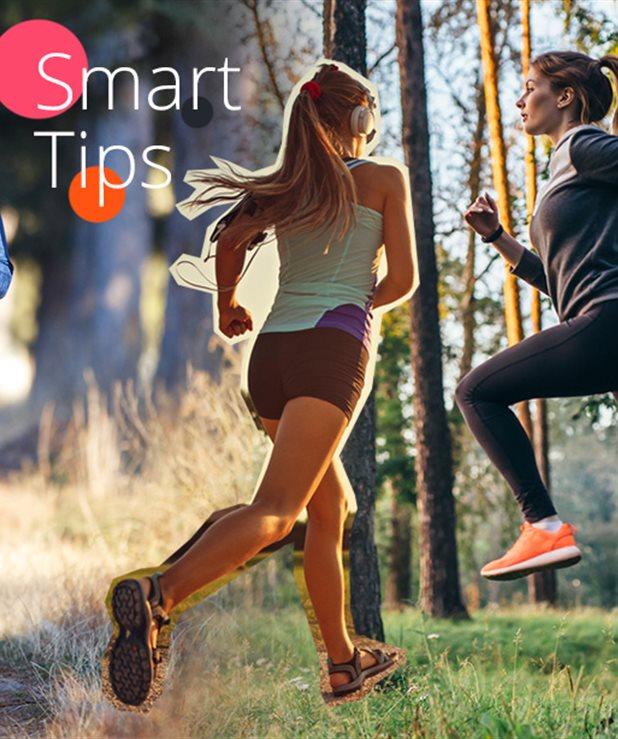 Πρώτη φορά τρέξιμο; Τα tips που θα βοηθήσουν κάθε αρχάρια!