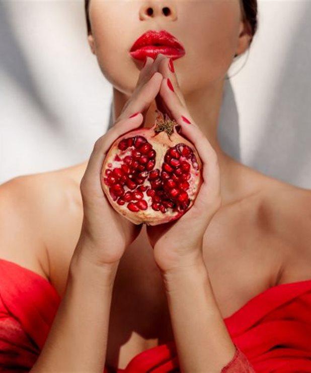Ρόδι: Ο κόκκινος καρπός με τα πολλαπλά οφέλη στην υγεία