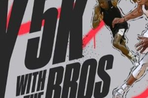Τα αδέλφια Αντεντοκούνμπο ενώνουν τις δυνάμεις τους με τη Nike