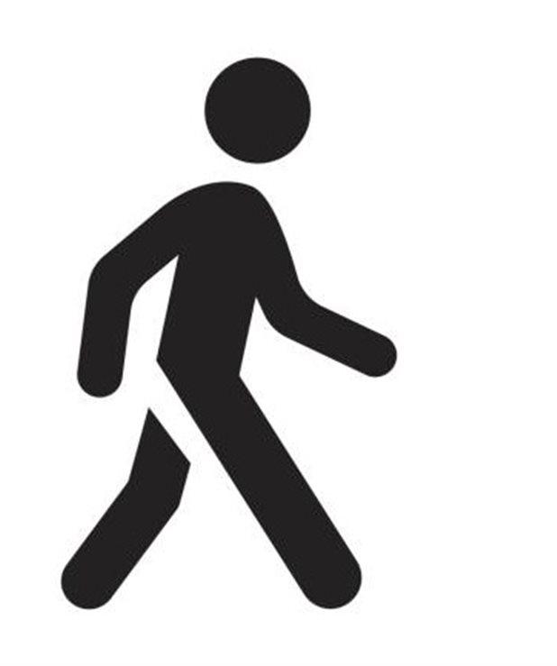 Τι θα συμβεί στο σώμα σας αν περπατάτε μισή ώρα κάθε μέρα