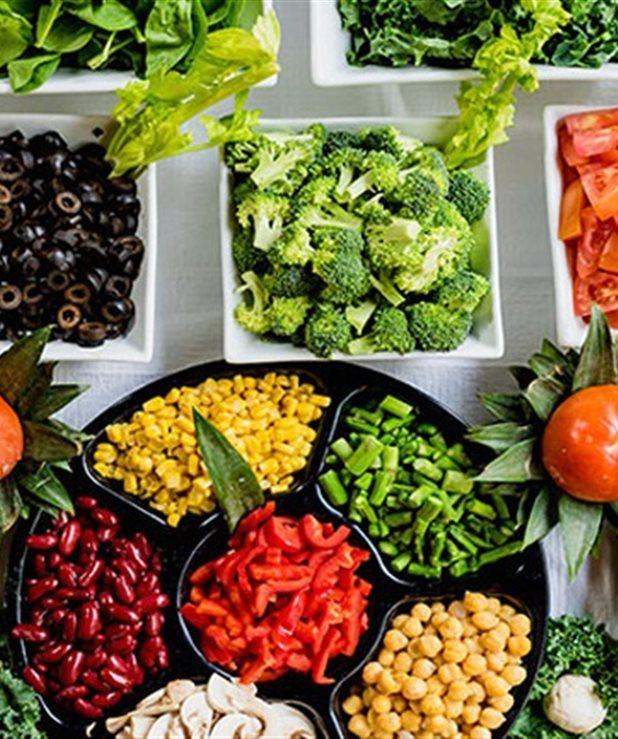 Τροφές που καταπολεμούν τη φλεγμονή
