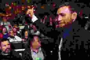 McGregor:  Θα παίξω με τον νικητή του παιχνιδιού Diaz vs Masvidal