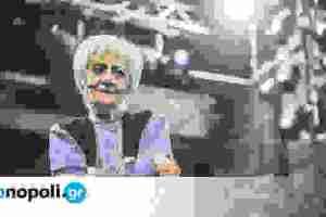 Δέσποινα Μπεμπεδέλη: Μη με λέτε πρωταγωνίστρια, γιατί ντρέπομαι - Monopoli.gr