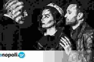 Ιστορίες της Αγκάθα Κρίστι ζωντανεύουν στη σκηνή - Monopoli.gr
