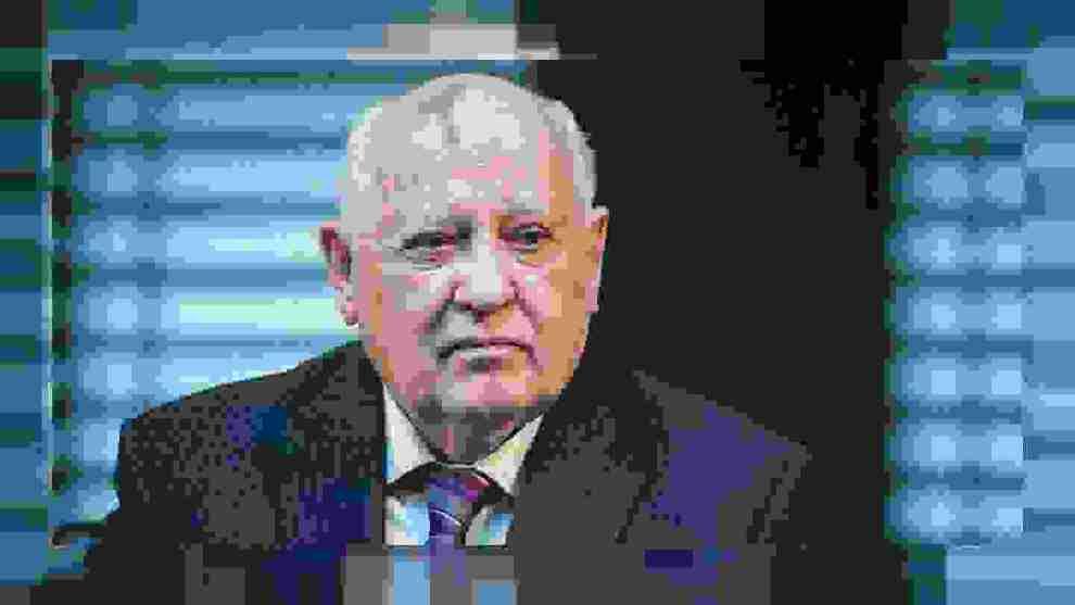 Μιχαήλ Γκορμπατσόφ : Τι λέει για την πτώση του Τείχους 30 χρόνια μετά - Ειδήσεις - νέα - Το Βήμα Online