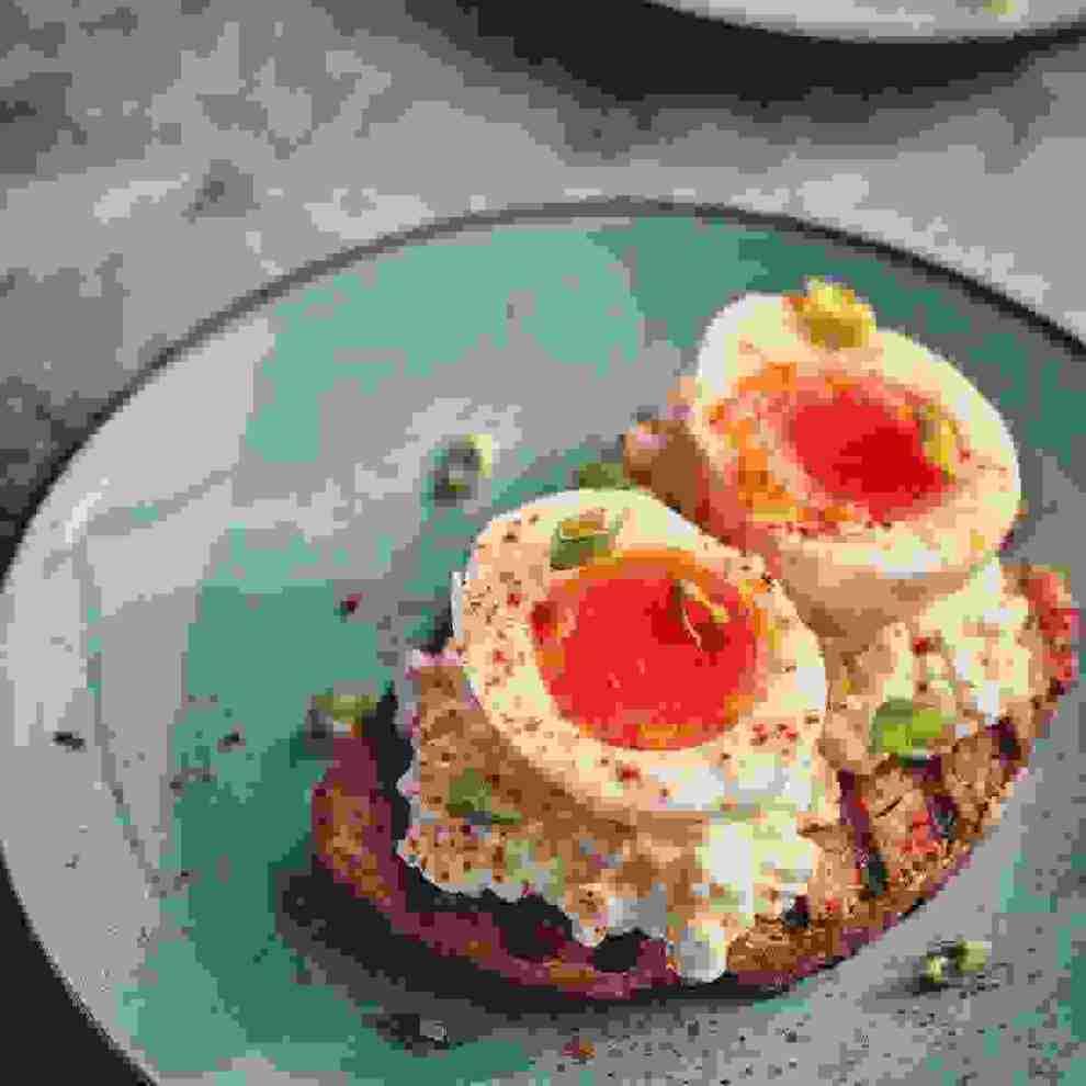 21 τροφές με πρωτεΐνη χωρίς λιπαρά που θα σε χορτάσουν και θα βοηθήσουν το αδυνάτισμα - Shape.gr