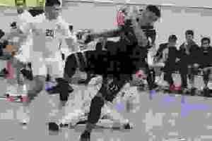Handball Premier: Σαρωτική η ΑΕΚ, 40-25 τον Δούκα