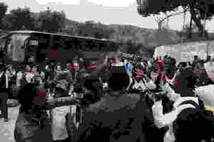 TAZ: Ενστάσεις για το ελληνικό σχέδιο στο προσφυγικό | DW | 21.11.2019