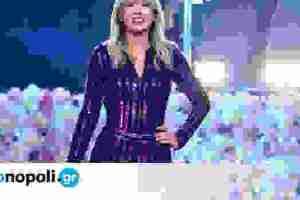 «Christmas Tree Farm»: Κυκλοφόρησε το νέο, χριστουγεννιάτικο single της Taylor Swift, με βιντεοκλίπ έκπληξη