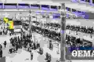 Βρετανία: Με ηλεκτρονική άδεια και διαβατήριο η είσοδος των Ευρωπαίων στη χώρα μετά το Brexit
