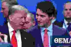 Η «σαπουνόπερα» επισκίασε τη Σύνοδο του ΝΑΤΟ: Οι συγκρούσεις, το viral βίντεο και η ενόχληση του Τραμπ