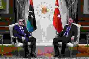 Λιβύη : Πράσινο φως από την κυβέρνηση για το μνημόνιο συνεργασίας με την Τουρκία