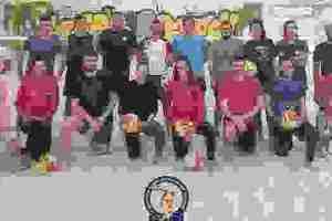 Νικολοπούλου:  Το beach volley το θεωρώ λιμάνι μου