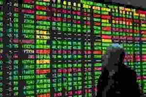 Πέφτουν τα ασιατικά χρηματιστήρια