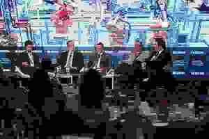 """Στο """"CEO Initiative. Business as a platform for change"""" ο Διευθύνων Σύμβουλος της Stoiximan-Betano, Γ. Δασκαλάκης"""