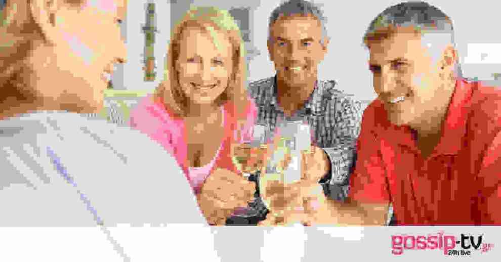 Τα ποτά που σας προστατεύουν από την άνοια (εικόνες)