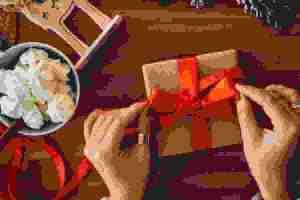 Τι λένε για εσένα τα δώρα που επιλέγεις να κάνεις; Ο ψυχολόγος εξηγεί - Shape.gr