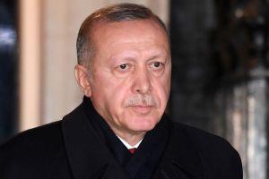 Τουρκία : Εγκρίθηκε από κοινοβουλευτική επιτροπή η συμφωνία με τη Λιβύη