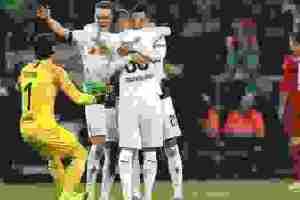 Bundesliga: Τρομερή Γκλάντμπαχ, άφησε 7 βαθμούς πίσω την Μπάγερν