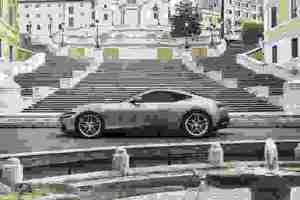 Ferrari Roma την είπαν και είναι απρόβλεπτη σε όλα της