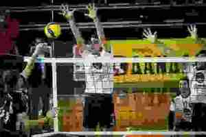 Volley League ανδρών: Σπουδαίες νίκες για Παμβοχαϊκό και Φοίνικα