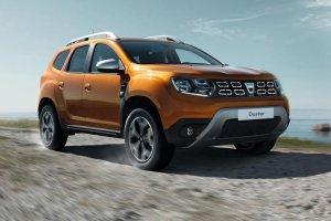 Έρχεται το νέο Dacia Duster με υγραέριο
