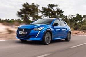 Η Peugeot πολυνίκης του «Car Of The Year»