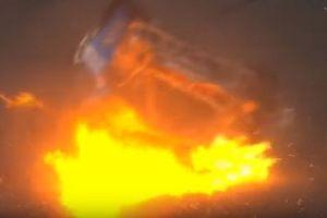 NASCAR: Συγκλονιστικό ατύχημα στο Daytona 500, σε κρίσιμη κατάσταση ο οδηγός