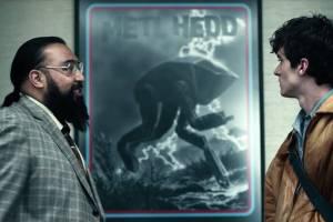 Netflix: Η ταινία που μπορείς να δεις και να γεμίσεις ακόμα και... 5 ώρες