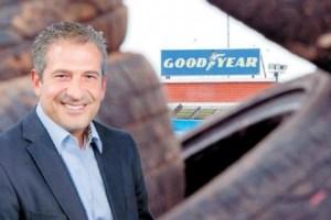 «Έφυγε» από τον Covid-19 ο Νικόλαος Σπανός, πρώην CEO της Goodyear Dunlop Hellas