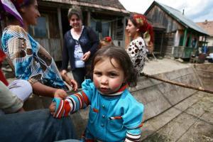 Απροστάτευτοι οι Ρομά στην κρίση του κορωνοϊού | DW | 08.04.2020