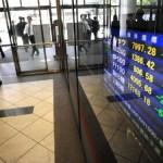 Ασανσέρ οι τραπεζικές μετοχές, ανακάμπτει το πετρέλαιο