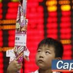 Βαριές απώλειες 4,5% ο ιαπωνικός Nikkei