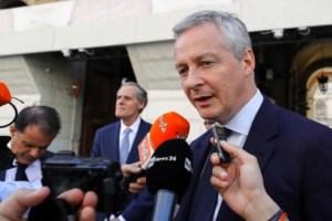 Γαλλικά πυρά: Ντροπή στην Ευρώπη! Ακατανόητη η στάση της Ολλανδίας
