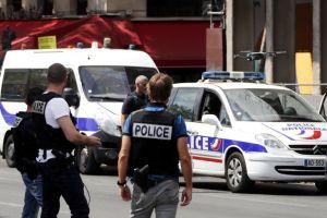 Επίθεση με μαχαίρι στη νότια Γαλλία – Δύο νεκροί - Ειδήσεις - νέα - Το Βήμα Online