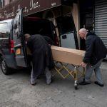 ΗΠΑ – κορωνοϊός: Μαύρο ρεκόρ με 1.200 νεκρούς σε ένα 24ώρο