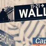 Κέρδη για τα futures της Wall εν αναμονή των πρακτικών της Fed
