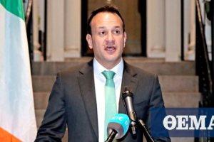 Κορωνοϊός: Εφημερία μέσω τηλεφώνου και ο πρωθυπουργός της Ιρλανδίας