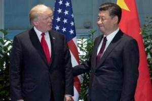 Κορoνοϊός - ΗΠΑ κατά Κίνας: Απειλεί με «μπλόκο» την China Telecom