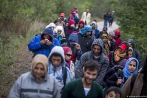 Παραβίασαν ευρωπαϊκό δίκαιο οι χώρες της Αν. Ευρώπης | DW | 03.04.2020