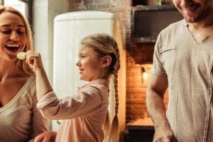 Πώς να γίνεις καλύτερος στη μαγειρική σε 3 κινήσεις