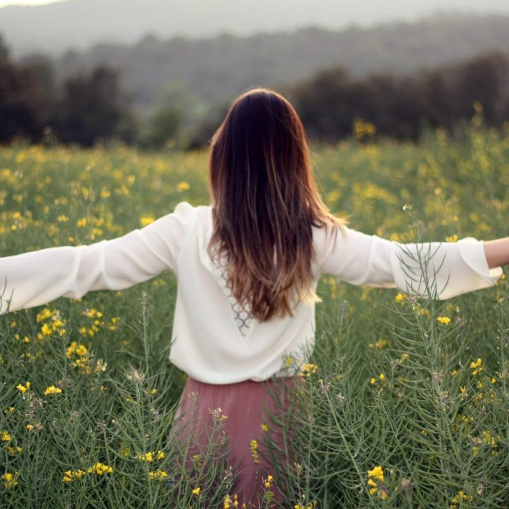 Πώς να προσποιηθείς ότι αγαπάς τον εαυτό σου μέχρι να το πετύχεις - Shape.gr